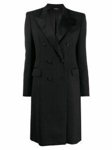 P.A.R.O.S.H. Lili blazer coat - Black