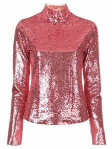 Cinq A Sept Joan top - Pink