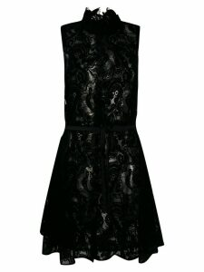 Ann Demeulemeester Judi dress - Black