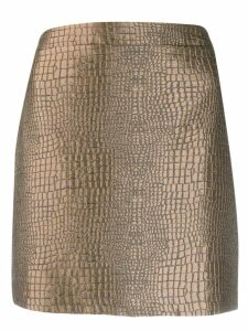 Andamane Bertha skirt - NEUTRALS