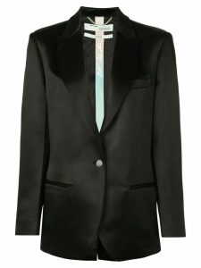Off-White oversized blazer - Black
