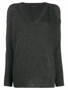 Etro V-neck sweater - Grey