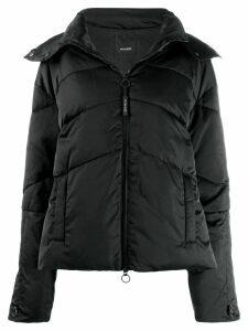 Pinko padded jacket - Black
