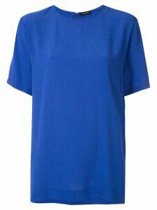 Tufi Duek relaxed fit T-shirt - Blue