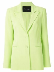 Tufi Duek tailored blazer - Green