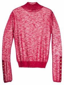 Aje Soho Skivvy jumper - Red