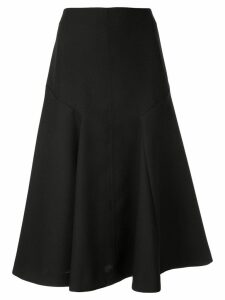 Joseph high-waisted A-line skirt - Black