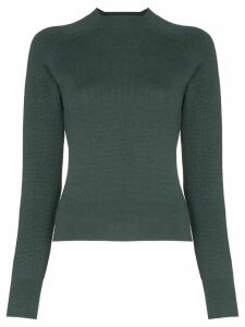 Carcel knitted jumper - Green