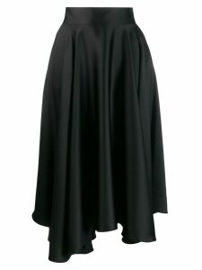 Styland pleated skirt - Black