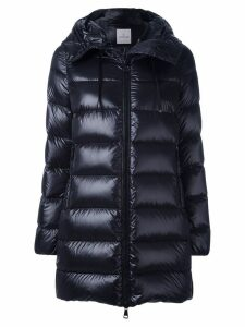 Moncler 'Suyen' padded coat - Black