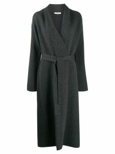 The Row open front coat - Grey
