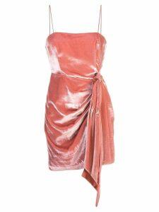 Cinq A Sept Kiki dress - Pink