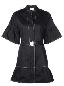 Alexis Mariano short dress - Black