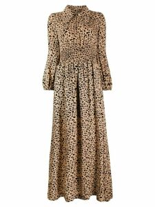 Baum Und Pferdgarten Amber dress - NEUTRALS