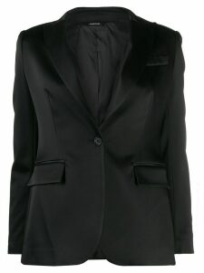 P.A.R.O.S.H. Action blazer jacket - Black