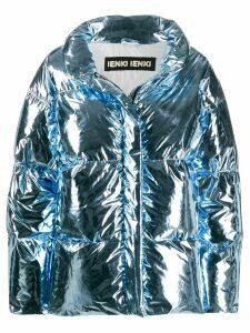 Ienki Ienki Vent jacket - Blue