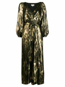 Temperley London Eda dress - Black