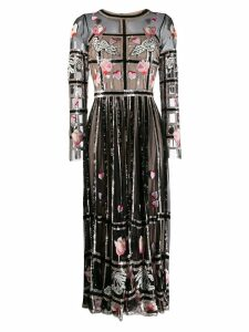 Temperley London Lola dress - Black