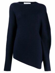 Christian Wijnants Klea sweater - Blue