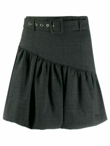 Pinko puffball skirt - Black