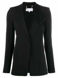 Patrizia Pepe slim-fit blazer - Black