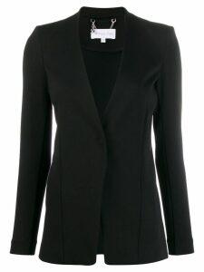 Patrizia Pepe slim-fit blazer - Black