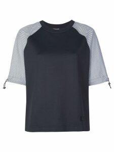 Kenzo raglan sleeve T-shirt - Black