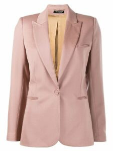Styland fitted blazer - Pink