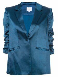 Cinq A Sept Kylie blazer - Blue