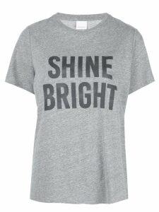 Cinq A Sept Shine Bright T-shirt - Grey