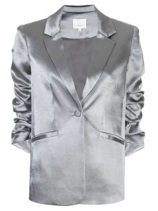 Cinq A Sept Kylie blazer - Silver