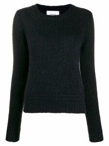 Dondup fine knit jumper - Blue