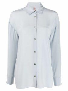 Indress long sleeve shirt - Blue