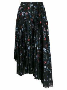 Markus Lupfer Maddie skirt - Black