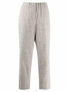 Fabiana Filippi cosy trousers - Neutrals