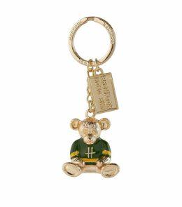 Harrods Teddy Bear Keyring