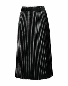FRONT ROW SHOP SKIRTS 3/4 length skirts Women on YOOX.COM