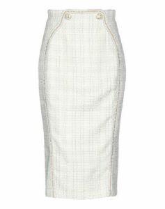 ISABEL GARCIA SKIRTS 3/4 length skirts Women on YOOX.COM