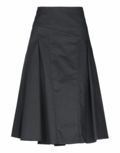 PATRIZIA PEPE SKIRTS 3/4 length skirts Women on YOOX.COM