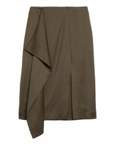 CEDRIC CHARLIER SKIRTS 3/4 length skirts Women on YOOX.COM