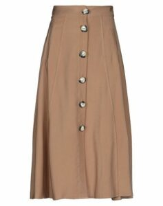 ANGELA MELE MILANO SKIRTS 3/4 length skirts Women on YOOX.COM