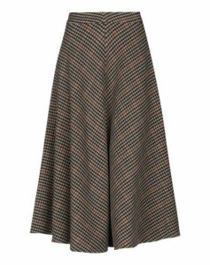 TRUE TRADITION SKIRTS 3/4 length skirts Women on YOOX.COM