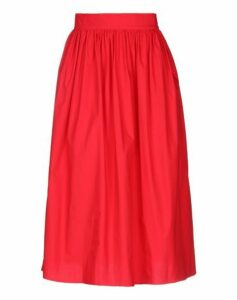 RELISH SKIRTS 3/4 length skirts Women on YOOX.COM