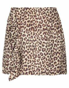 ODI ET AMO SKIRTS Mini skirts Women on YOOX.COM