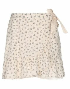 PAOLO CASALINI SKIRTS Mini skirts Women on YOOX.COM