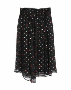 LALA BERLIN SKIRTS Knee length skirts Women on YOOX.COM
