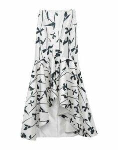 ANDRES OTÁLORA SKIRTS 3/4 length skirts Women on YOOX.COM