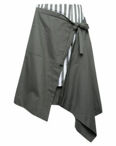 MONSE SKIRTS 3/4 length skirts Women on YOOX.COM