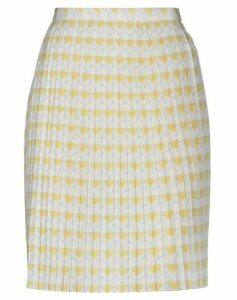 BAUM UND PFERDGARTEN SKIRTS Knee length skirts Women on YOOX.COM