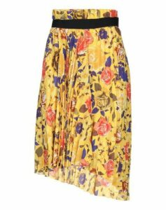 BALENCIAGA SKIRTS Knee length skirts Women on YOOX.COM